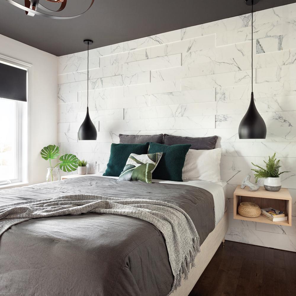 Decoration Chambre Coucher top 10 des tendances pour la chambre - je décore