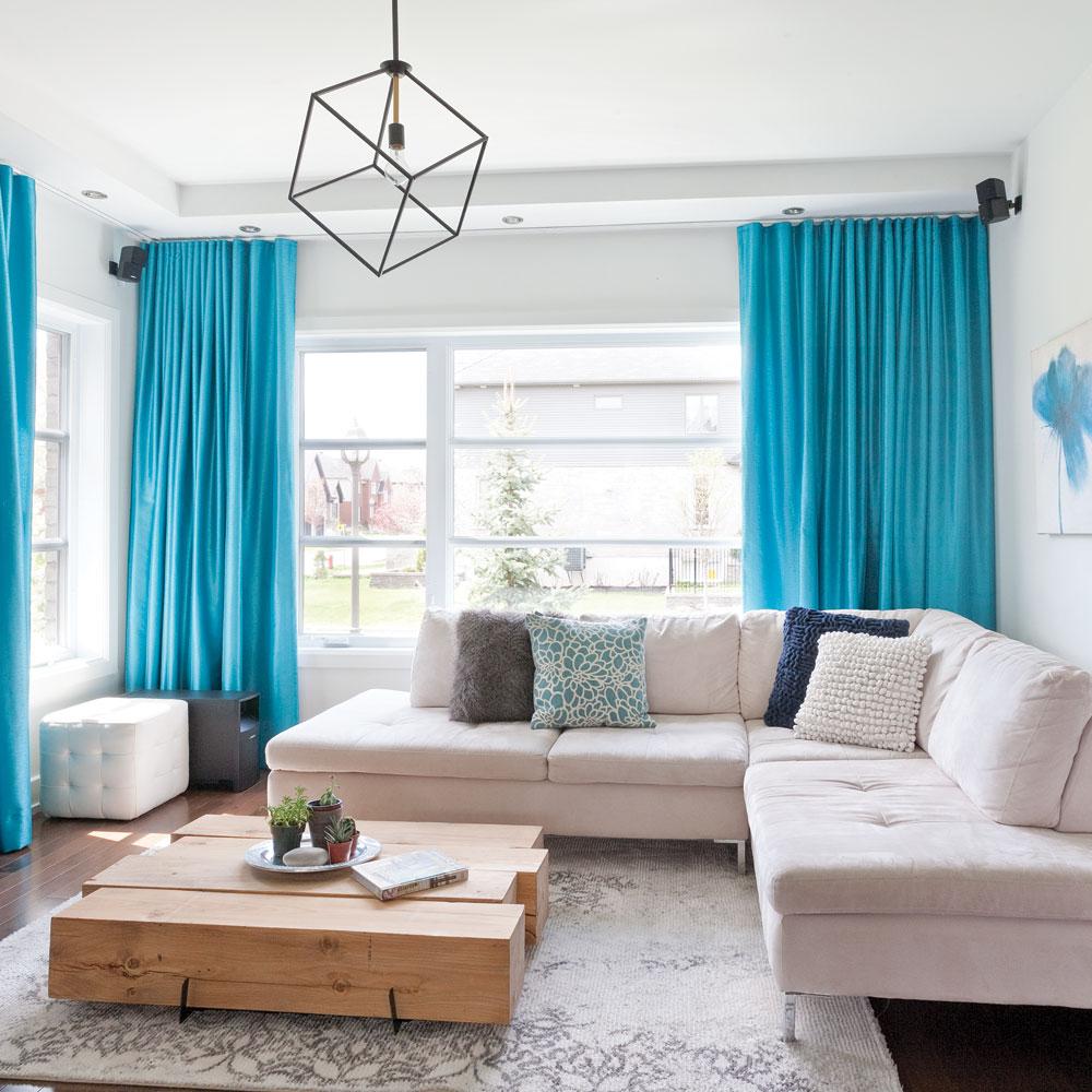 Comment Choisir Ses Rideaux comment choisir ses rideaux - je décore