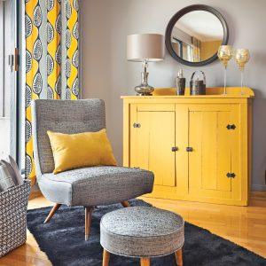 Quel type de peinture utiliser pour peindre les meubles?