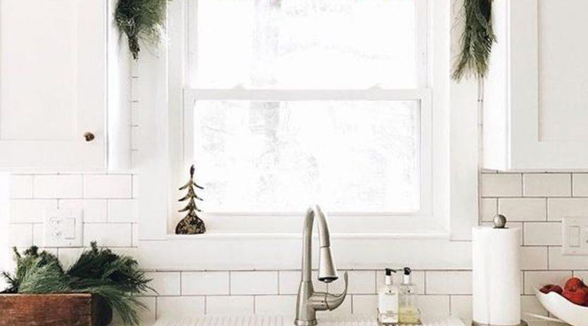 25 idées déco pour un Noël rustique