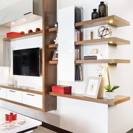 Comment faire pour avoir une maison organisée et bien rangée