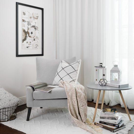 Le truc de pro Fabricville - Comment poser un ruban pour rideau ondulé?