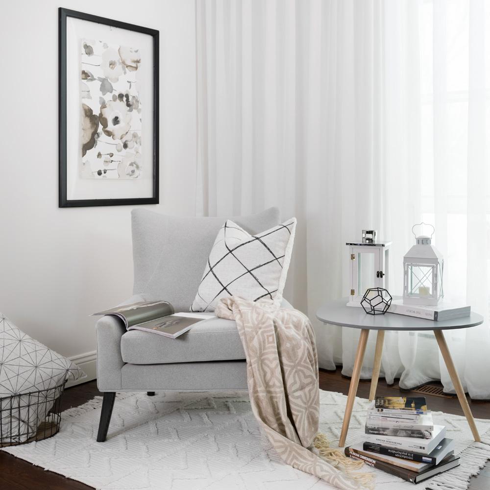 Le truc de pro Fabricville – Comment poser un ruban pour rideau ondulé?