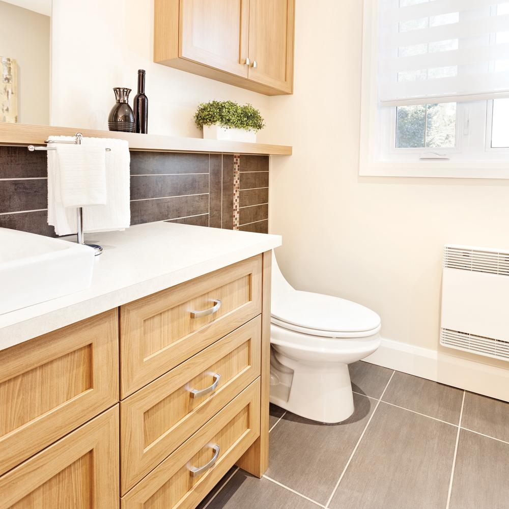 Magnifique mise jour de la salle de bain je d core - Je decore salle de bain ...