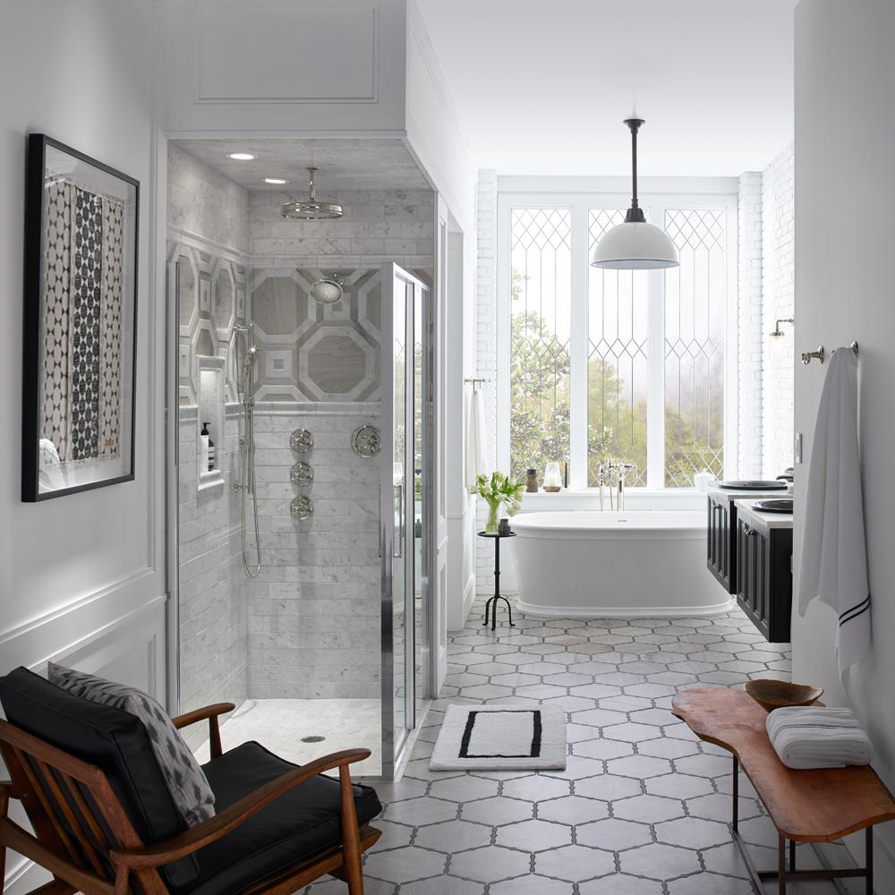 10 tendances salles de bain incontournables