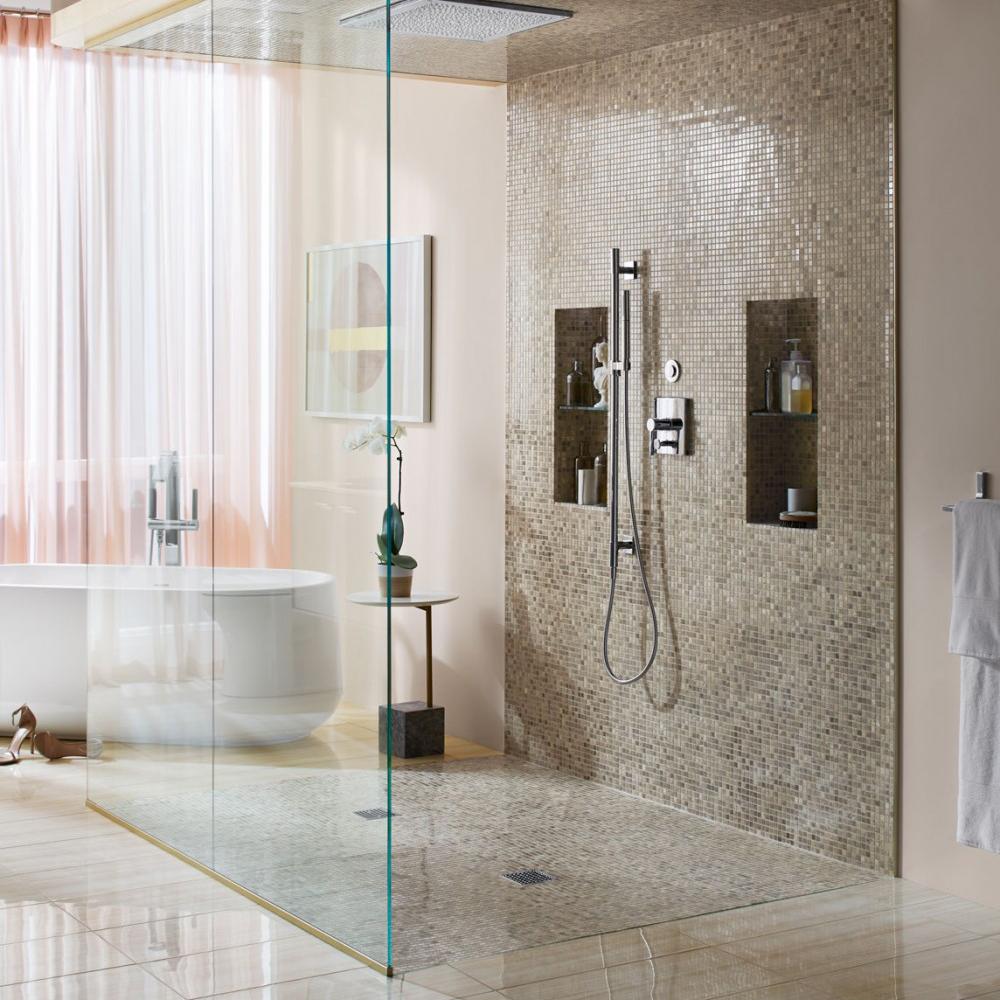 10 tendances salles de bain incontournables je d core - Je decore salle de bain ...