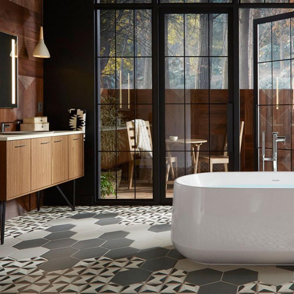 Tout Pour La Salle De Bain 10 tendances salles de bain incontournables - je décore