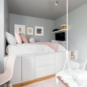 Cocon de douceur pour la chambre
