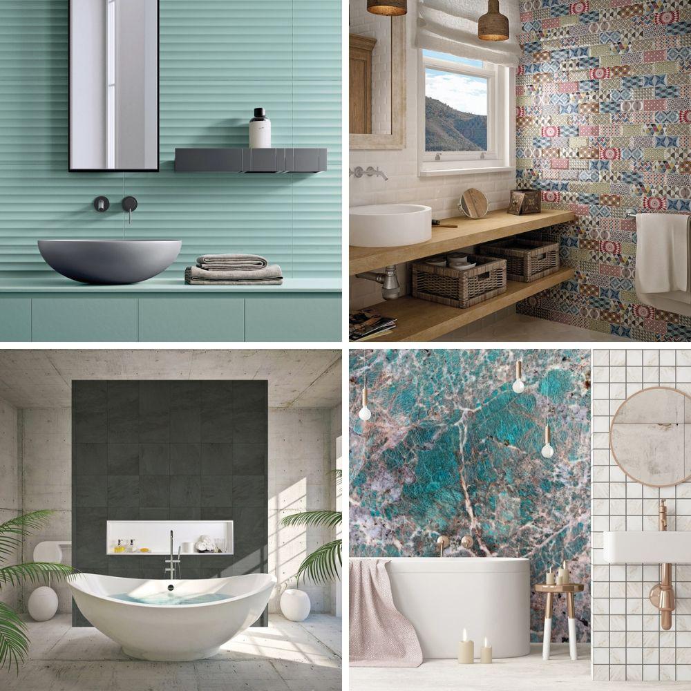 Couleur Tendance Salle De Bain 2019 10 tendances coup de coeur pour la salle de bain - je décore