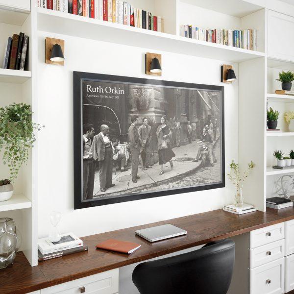 L'art d'éclairer son bureau