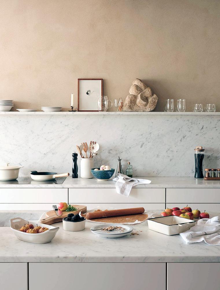 Tendance Ce Qui Est In Dans La Cuisine Pour 2019 2020 Je Decore