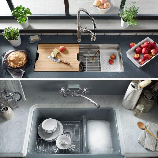 10 objets de cuisine pratiques  pour simplifier votre quotidien avec style