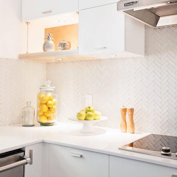 Astuces pour améliorer la fonctionnalité de votre cuisine