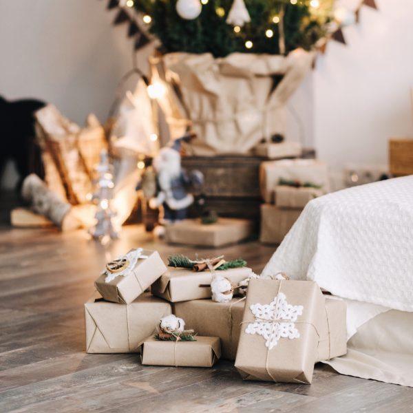 Bien réussir un emballage cadeau