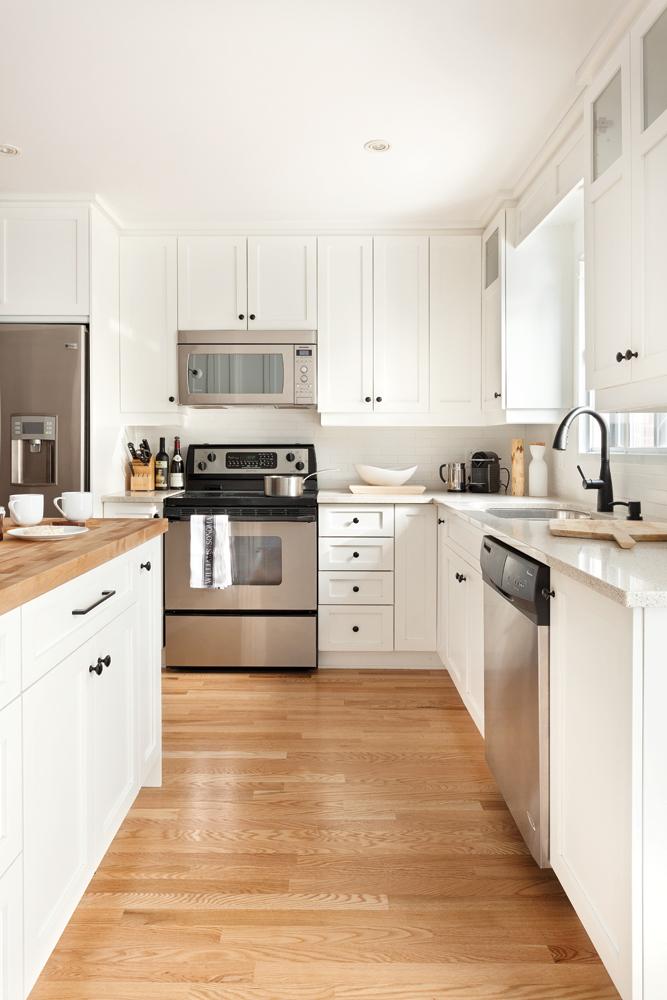Une cuisine à la pureté scandinave2