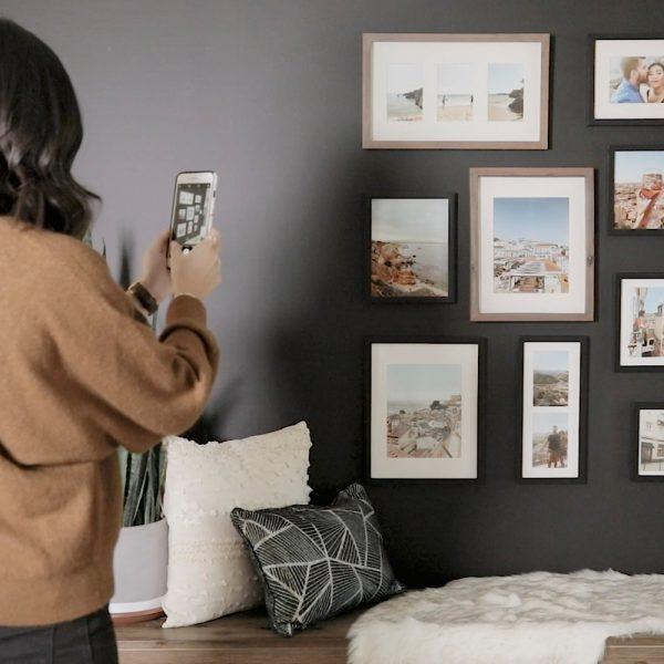 3 étapes pour commander vos photos!