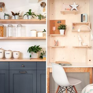 7 idées tendance pour une maison ordonnée