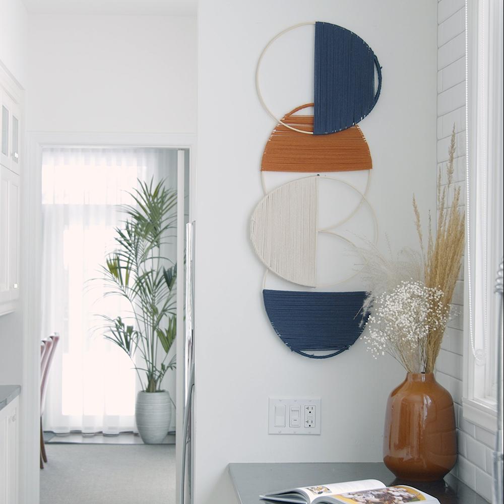 Comment faire une décoration murale soi-même