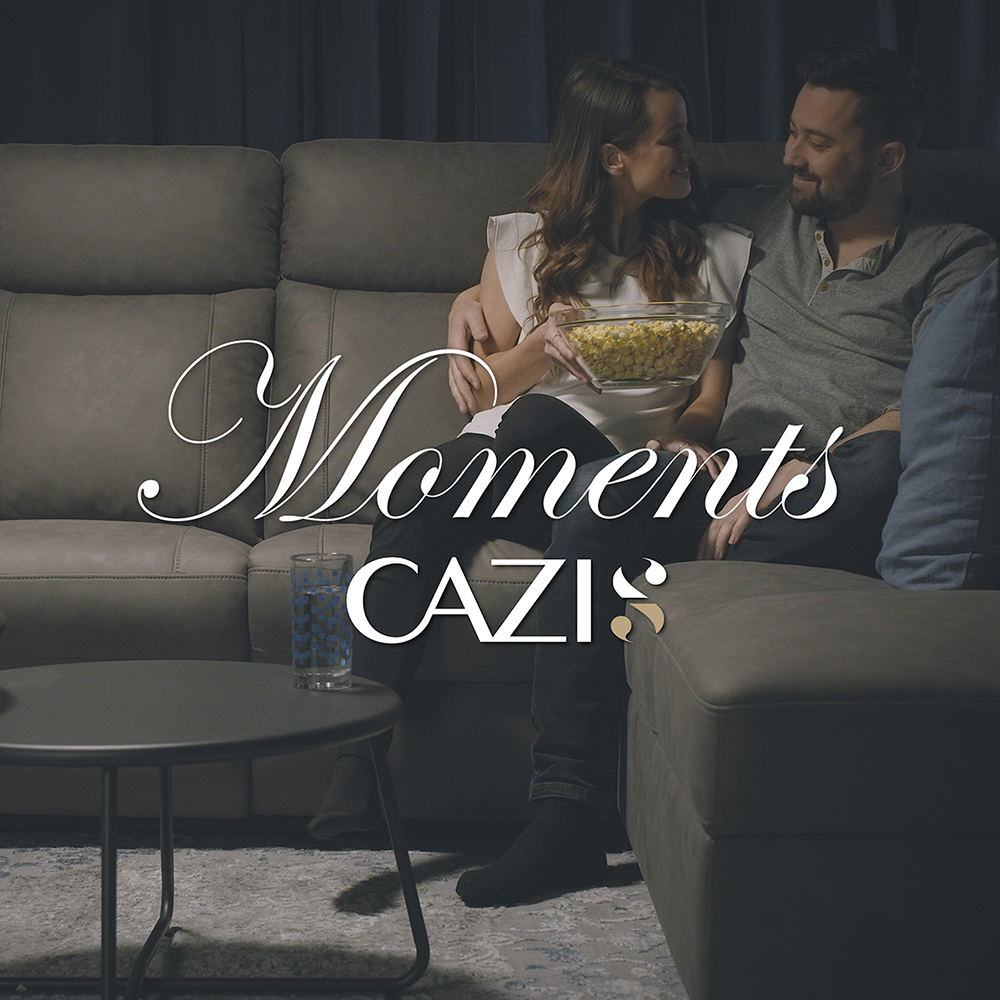 Moments CAZIS