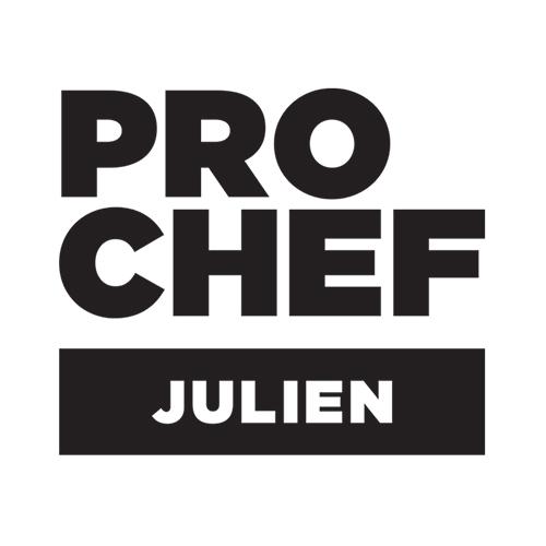 Pro Chef Julien