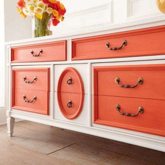 10 bonnes idées pour transformer vos meubles