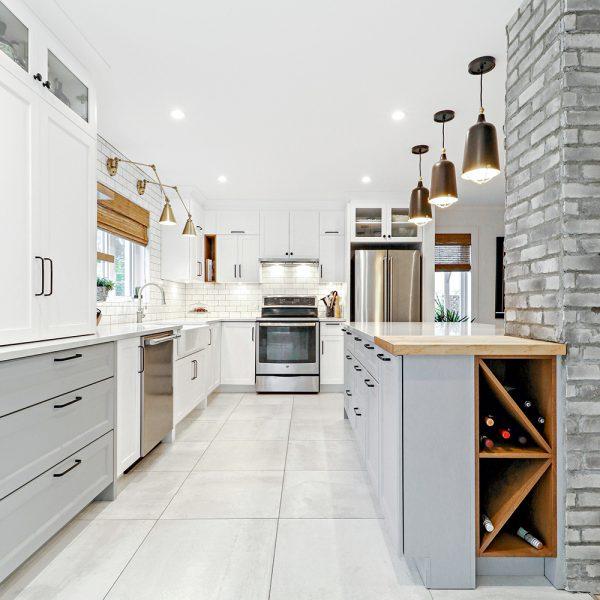Rénover sa cuisine: 3 questions fréquemment posées à nos experts!