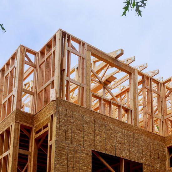 Bois de construction: l'impact de la pandémie sur les prix