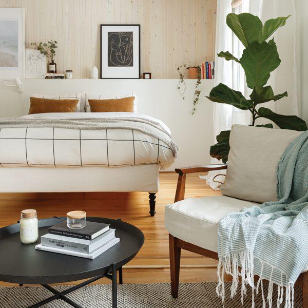 12 inspirations déco pour la chambre à coucher