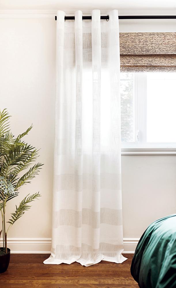 Habillage de fenêtres: 3 tendances sous la loupe