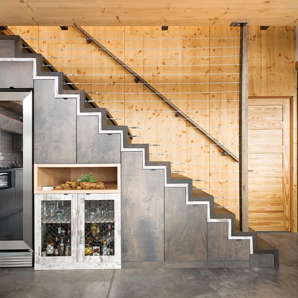 Inspirations: 10 escaliers qui font wow