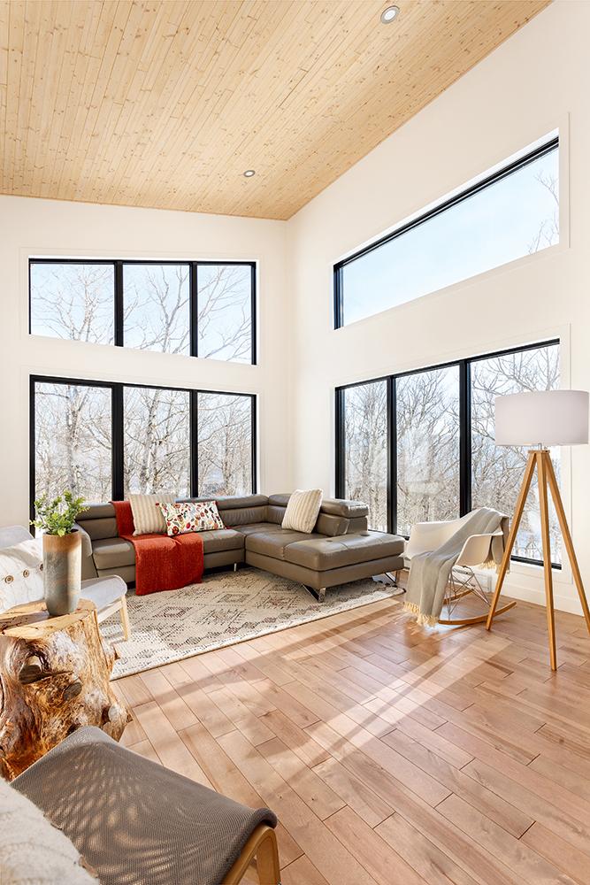 10 murs vitrés et verrières qui font entrer la lumière