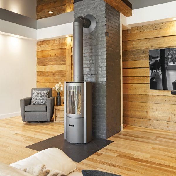 5 foyers de style scandinave pour un intérieur douillet et stylé