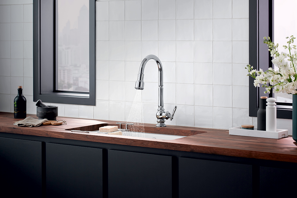 La technologie au service de votre cuisine!