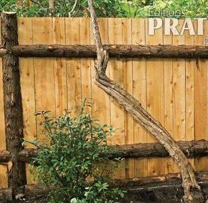 La clôture dans l'esprit d'antan
