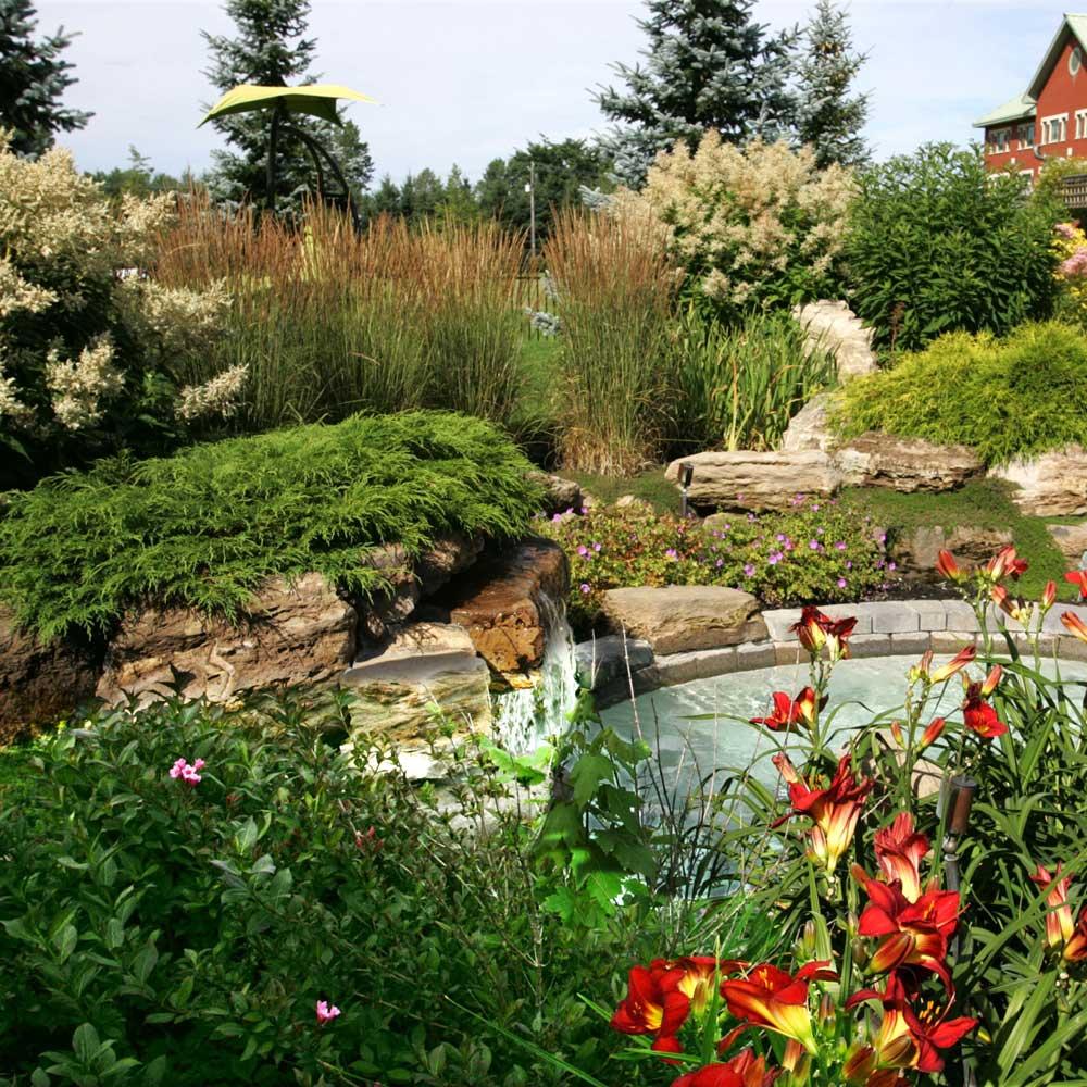 Concevoir son aménagement paysager en 6 étapes