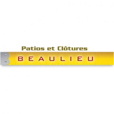 Patios et clôtures Beaulieu