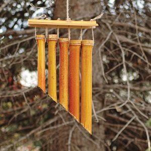 DIY: Clarion en bambou