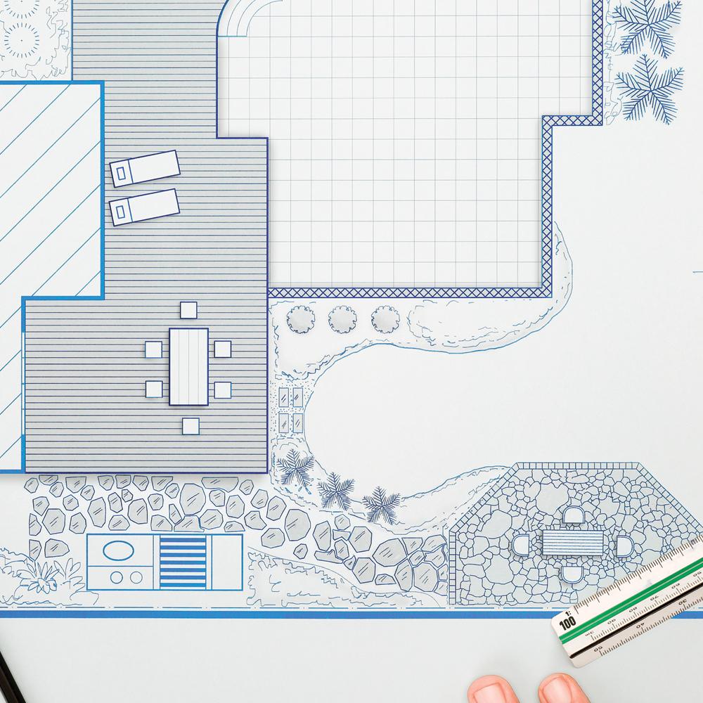 Construire son patio: par où commencer?
