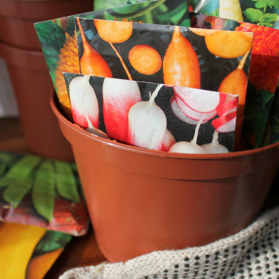 Comment bien choisir ses semences?