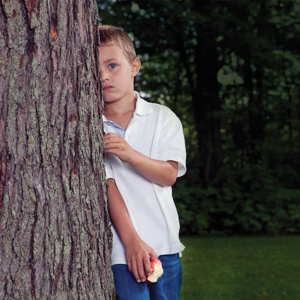 5 conseils pour aider un enfant timide