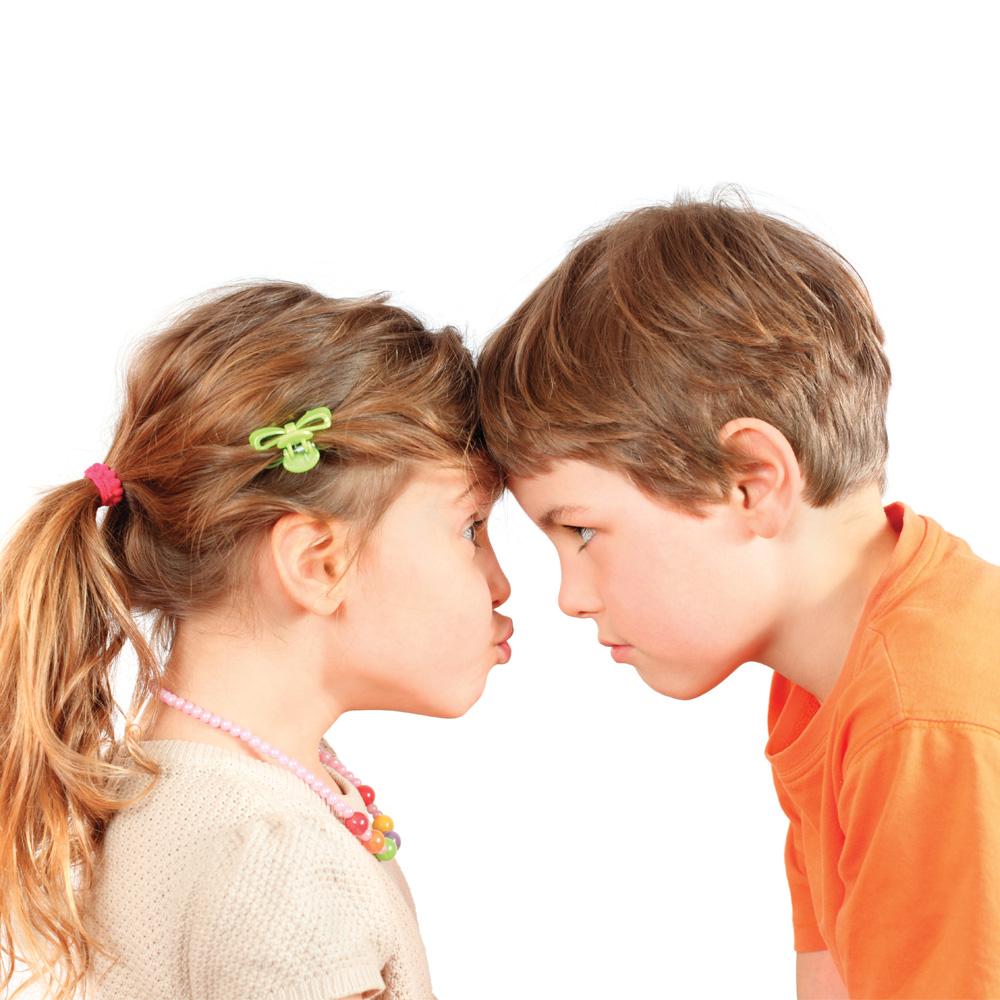 Quoi faire quand nos enfants se chicanent?