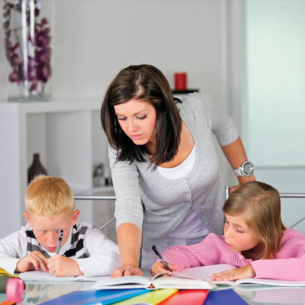 Les devoirs: mode d'emploi