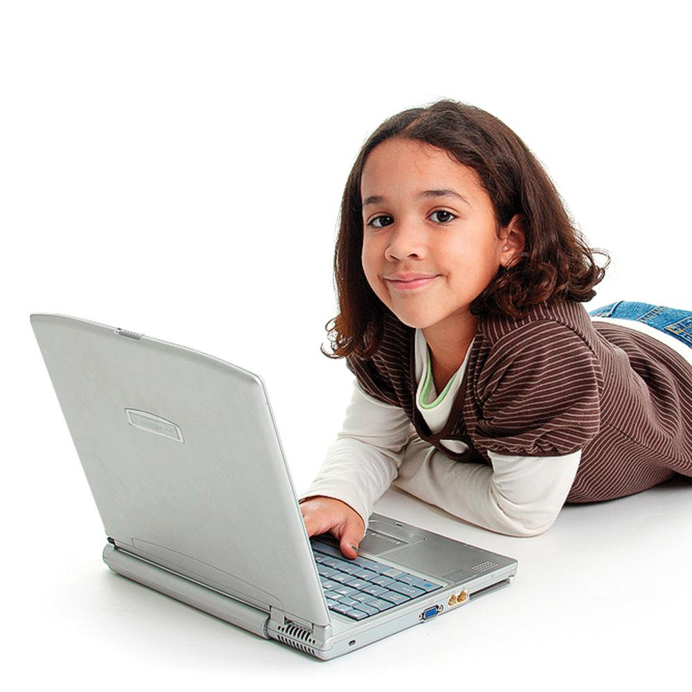 Les enfants et le Net: les précautions à prendre