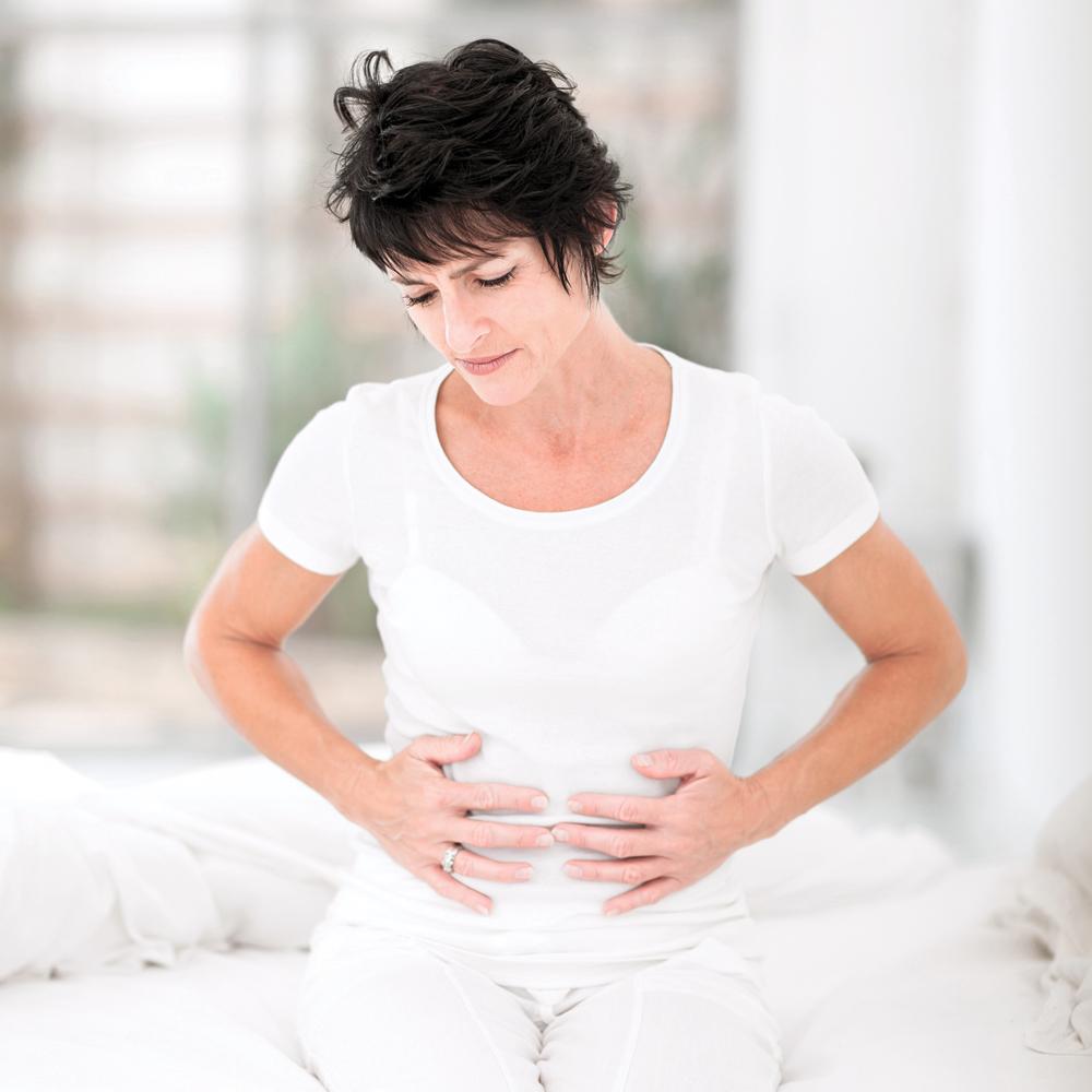 7 mesures contre le reflux gastrique