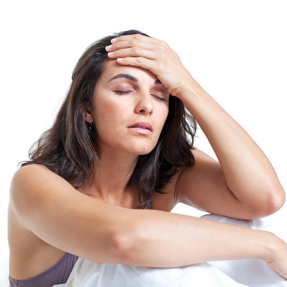 Les causes des maux de tête pendant la grossesse