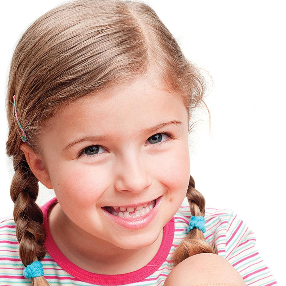 À quel âge les enfants perdent-ils leurs dents?