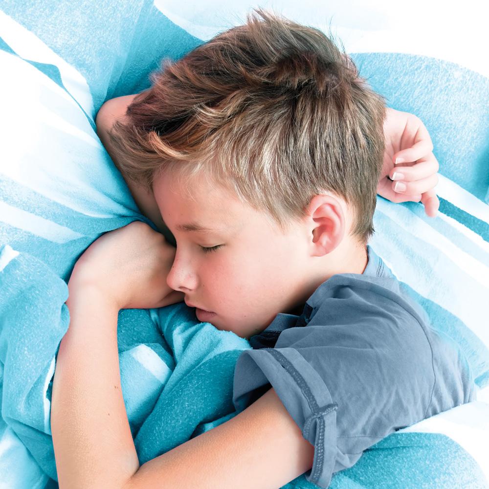 Pipi au lit: mode d'emploi