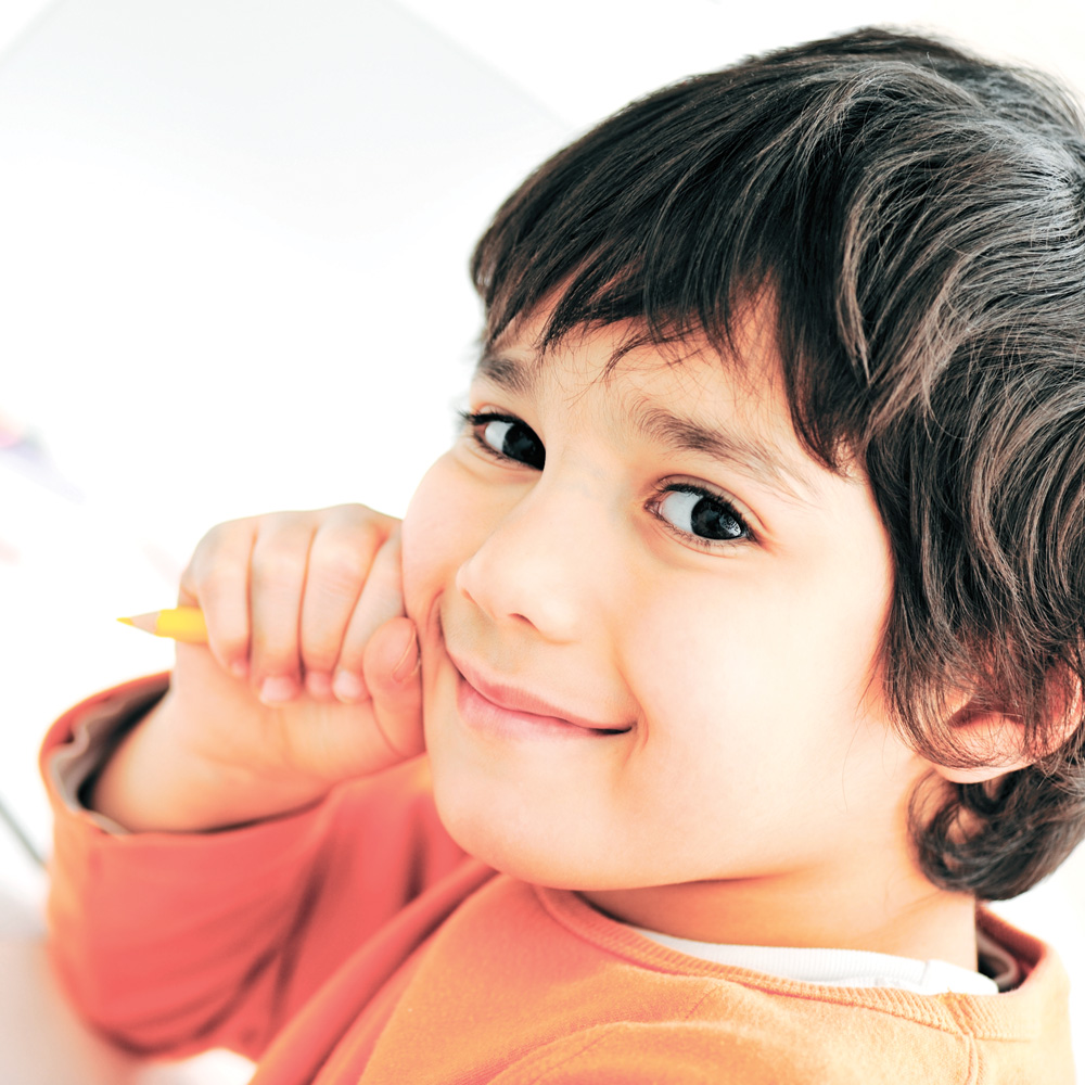 Aider son enfant à bâtir une bonne estime de soi