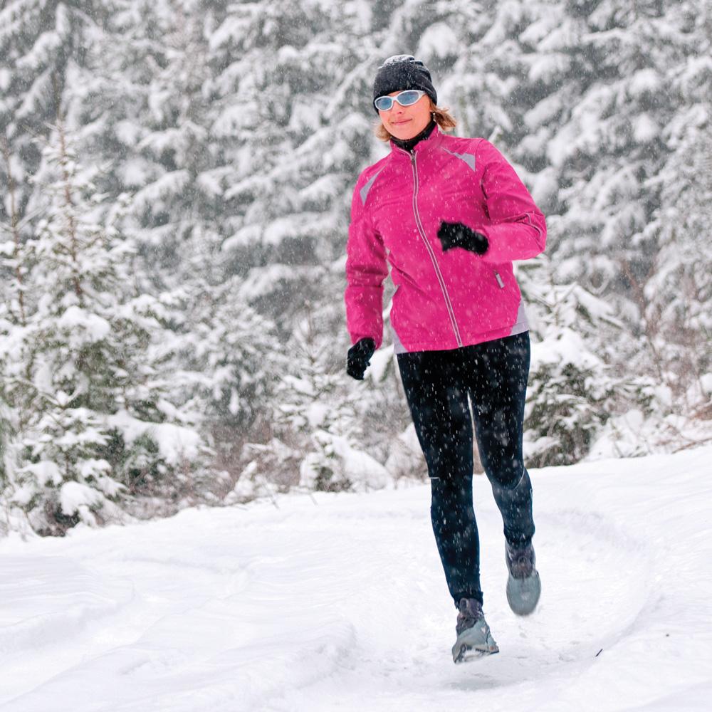 Peut-on faire de l'exercice avec un rhume?