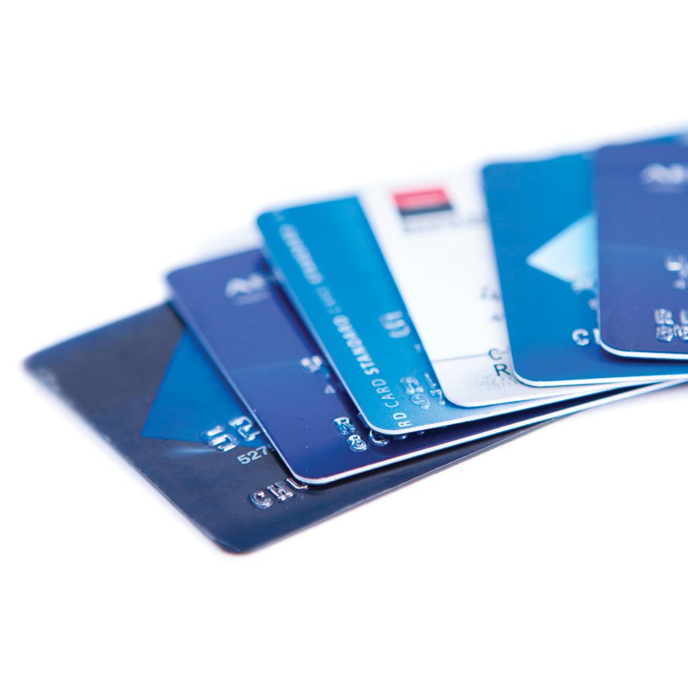 Ce qu'il faut savoir sur les cartes de crédit